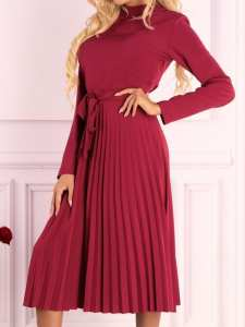 Sukienka Hamien Wine Red 85603